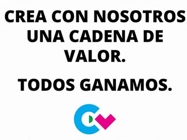 Cadena de ValorS.L.