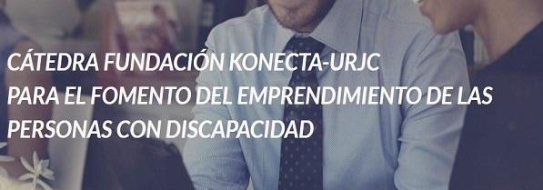 Curso Cero de Fomento del Emprendimiento de la Cátedra Fundación Konecta-URJC