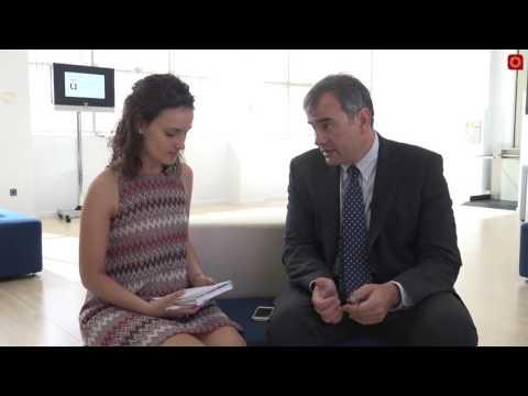 Entrevista a Francisco Blanco en 'Discaemprende16'