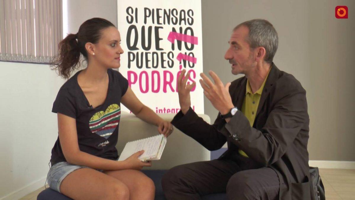 Entrevista a Carlos María Alcover en 'Discaemprende16'