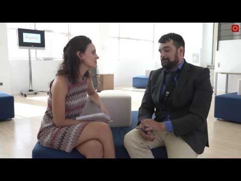 Entrevista a Eduardo Palomino en 'Discaemprende16'