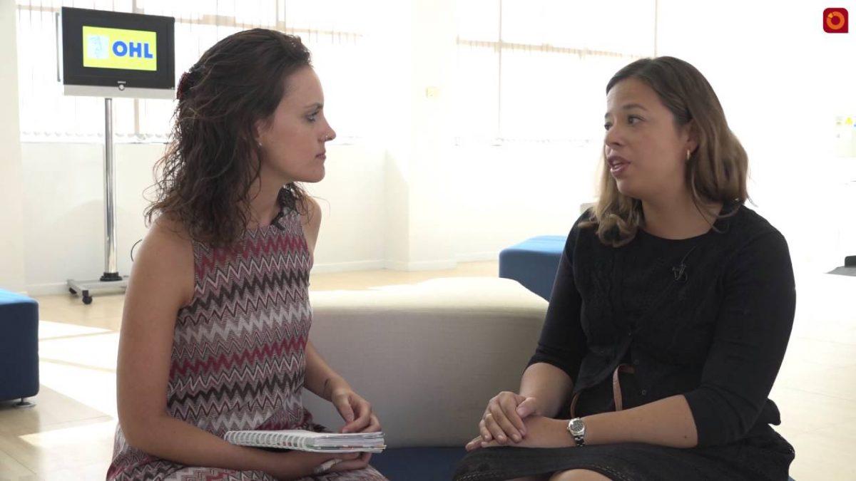Entrevista a María Ruspoli en 'Discaemprende16'